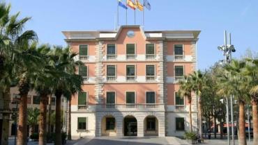 Concessió de subvenció a Castelldefels