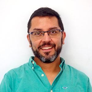 Juan José Cuervo R