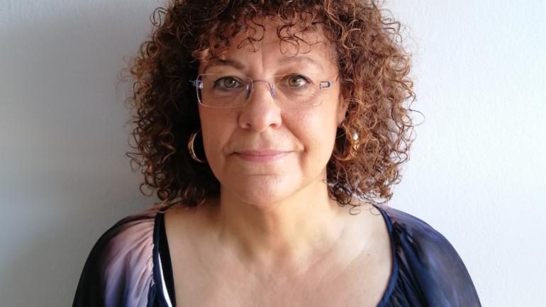 Carmen Navarro