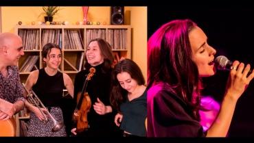 Gran èxit del Concert Solidari pro Ventijol.
